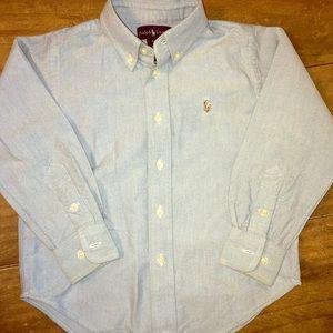 Ralph Lauren Button Down Shirt